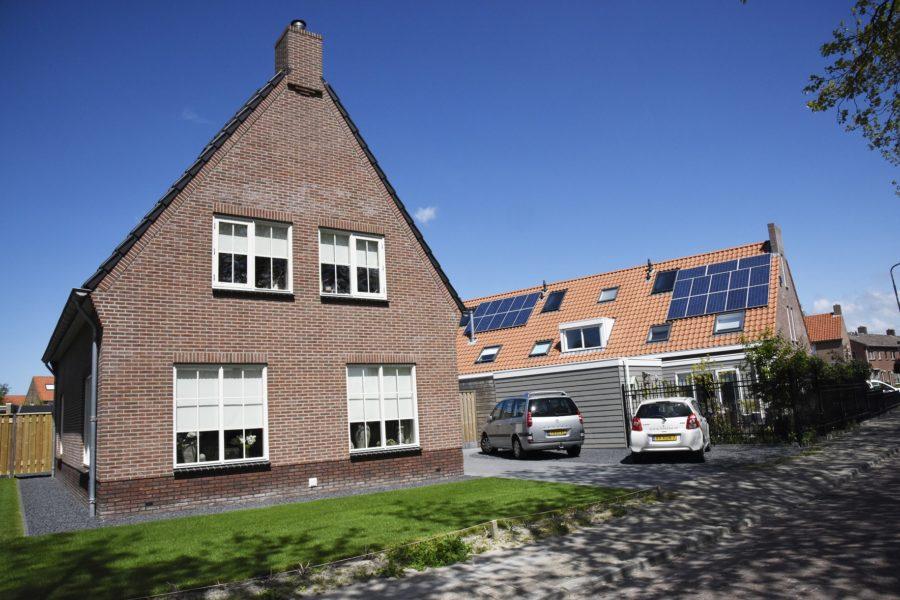 Piet Heinstraat Middelburg